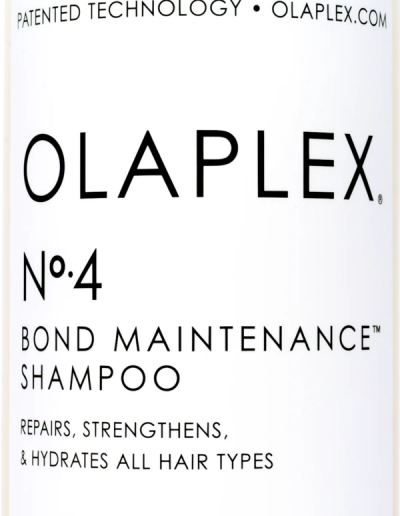 Olaplex No 4 Shampoo - Venta On Line Olaplex Uruguay