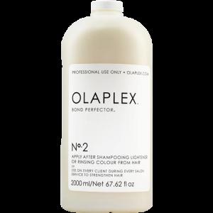 Olaplex No 2 Bond Perfector - Presentación Profesional 2000ml- Olaplex Uruguay