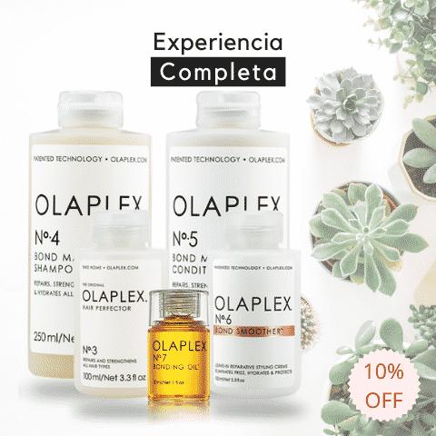 Experiencia Completa Olaplex - Olaplex Uruguay - Tienda On Line